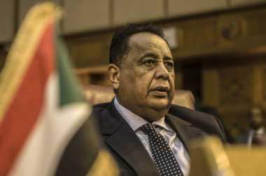 Rebutan Wilayah dengan Mesir, Sudan Adopsi Langkah Hukum
