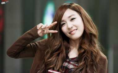 SM Entertainment Pastikan Tiffany 'SNSD' Debut Solo Bulan Mei