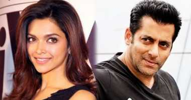 Deepika Padukone Batal Main Film Bareng Salman Khan