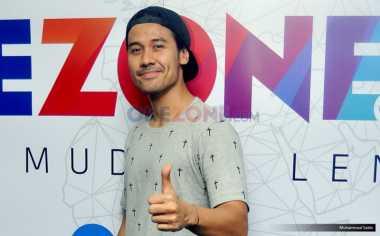Chicco Jerikho Ungkap Adegan Favorit di Film Surat Cinta Untuk Kartini
