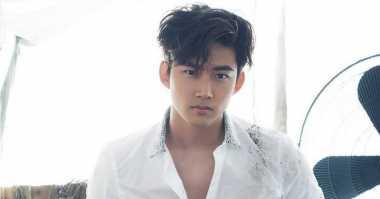 TERHEBOH: Taecyeon '2PM' Resmi Jadi Cenayang
