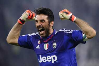 Kapten Juventus Ingin Angkat Trofi Liga Champions