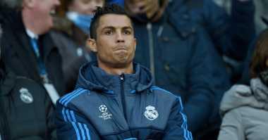Ronaldo Tak Anggap Remeh City