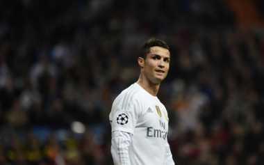 Madrid Butuh Ronaldo untuk Taklukkan City