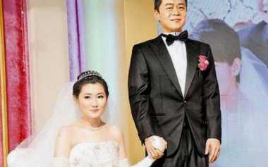 Alasan Selina Jen 'S.H.E' dan Richard Chang Bercerai
