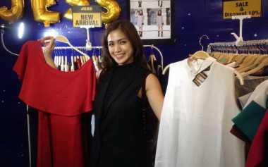 Jessica Iskandar Temukan Bakat Anaknya di Musik