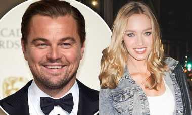 Hollywood Sepekan: Leonardo DiCaprio Gandeng Roxy Horner, Joey Alexander Siap Tampil di Depan Obama