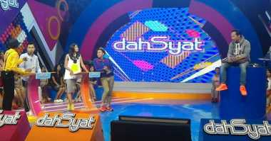 Live Dahsyat: Raffi Ahmad Akui Sering Dugem