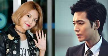 Sooyoung 'SNSD' dan Jung Kyung Ho Ketahuan Kencan, Fans Bahagia