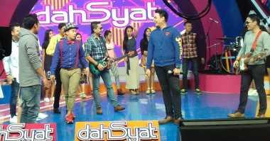 Live Dahsyat: Ups, Anwar Tak Kenal Vokalis Ada Band