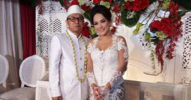 Nikahi Artis, Suami Jenny Cortez Sempat Minder