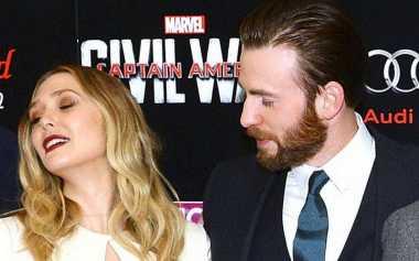 Dua Bintang Captain America: Civil War Ini Mengaku Pacaran