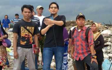 Rayakan Hardiknas, Lucky Hakim Prihatin Lihat Pelajar Korban Penggusuran