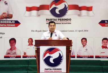 Hary Tanoe: Jangan Sampai Pasar ASEAN Memanfaatkan Indonesia