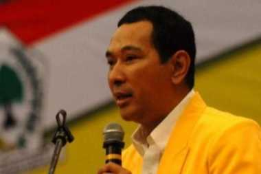 Tommy Suharto Maju Pertarungan Calon Ketum Golkar
