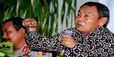 Eks Kepala BNPT Curiga 10 WNI Bebas karena Ditebus