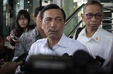 Menteri Luhut Cek Pernyataan Mega soal Sandera Abu Sayyaf Ditebus