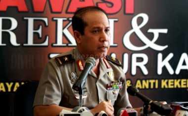 Polri Komit Bebaskan Empat WNI yang Masih Disandera Abu Sayyaf