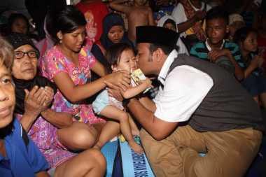 Jadikan Momentum Sensus Ekonomi untuk Jakarta Lebih Baik