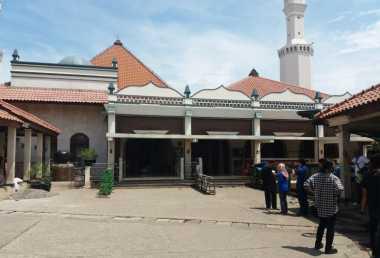 """""""Ini Kampung Sejarah, Usianya Sudah Ratusan Tahun"""""""