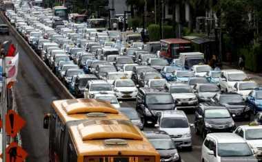 Polda Metro All Out Antisipasi Kemacetan Libur Panjang
