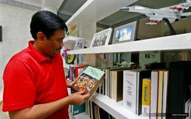 "Seperti Jokowi, Djarot ""Enggak Mikir"" saat Ditanya Pilgub DKI"