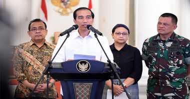 Jokowi Umumkan Abu Sayyaf Bebaskan Sandera, Andi Tahira Histeris