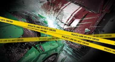 Mengemudi saat Mabuk, Tentara dan Polisi Tabrak Avanza