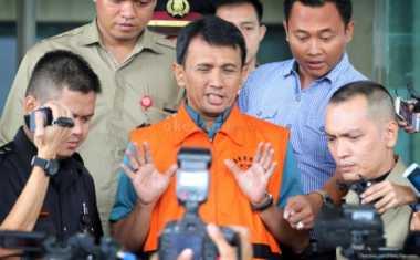 Gatot Bersaksi di Pengadilan Tipikor Terkait Korupsi Bansos Sumut