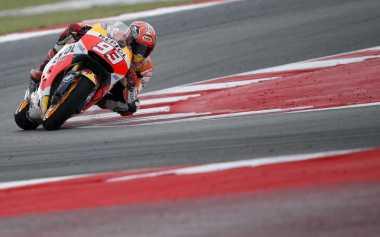 Marquez: Penggunaan Sayap Menjadikan MotoGP seperti F1