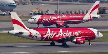 Rute Terbaru, AirAsia Sasar Pekanbaru