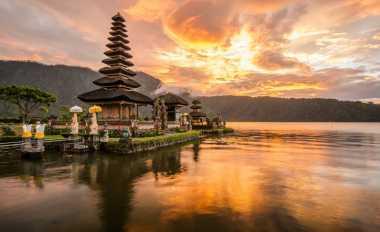 TOP TRAVEL 1: Berlibur ke Indonesia, Turis Malaysia Pasti Cari Ini