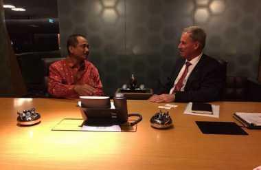 Kerjasama Australia, Menpar Arief Bocorkan Isinya