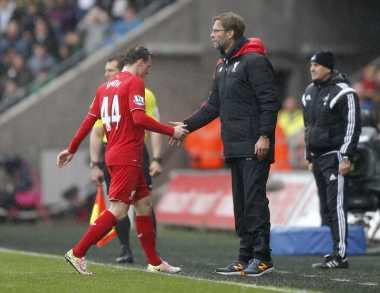 Liverpool Layak Kalah!