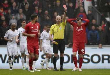 Penyebab Liverpool Dikalahkan The Swans