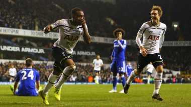 Doa Leicester agar Spurs Dikalahkan Chelsea