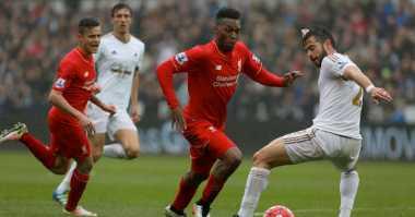 Liverpool Pecahkan Rekor di Premier League