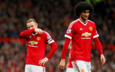 United Harus Lupakan Mimpi Tampil di Liga Champions