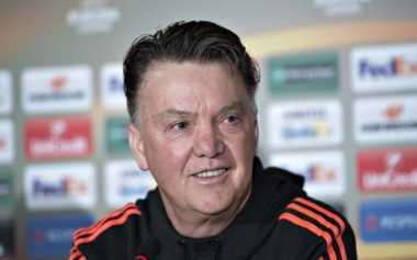 LvG Komentari Kans United Tampil di Liga Champions