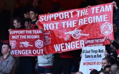 Welbeck Mengerti Tuntutan Pendukung Arsenal