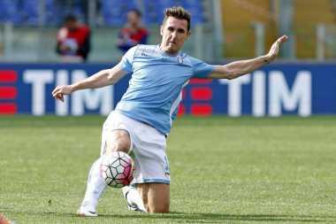 Klose Bobol Gawang Inter