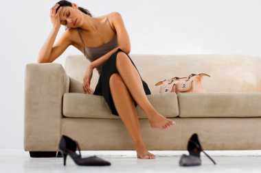 Waspada, Stres Perburuk Infeksi Virus Penyebab Kanker Serviks