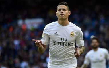 Juve Ingin Boyong Bintang Madrid