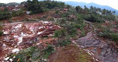 Baru Empat Bulan, Anggaran Bencana Kabupaten Ponorogo Tahun 2016 Habis