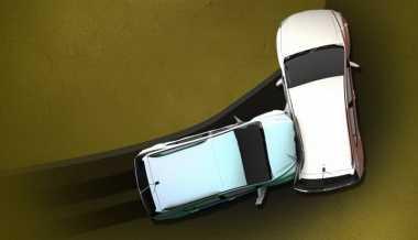 Tabrakan Beruntun 6 Mobil, Tol Surabaya-Gempol Lumpuh