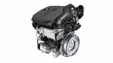 Volkswagen Perkenalkan Mesin 1,5 Liter Terbaru