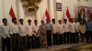 Menteri Retno Sudah Kantongi Lokasi Empat WNI Disandera