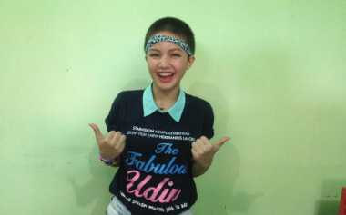 Bella Graceva Jagokan Reza Rahadian Menang IMA Awards 2016