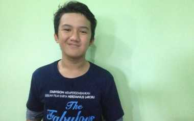 Difa Ryansyah Belajar Bahasa Sunda demi Totalitas di Film