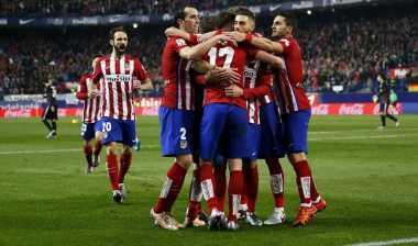 Atletico Hanya Butuh Kemenangan